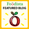 Foodista Food Blog of the Day